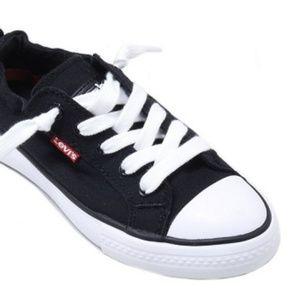 Levi's Women's Stan G Sneakers Comfort Tech